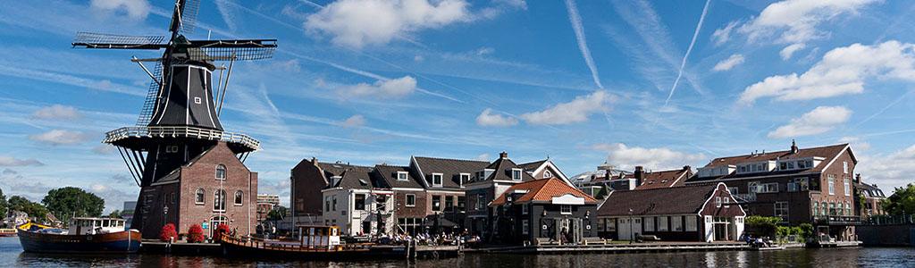 VCA cursus Haarlem