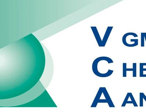 Gebruik van het VCA logo
