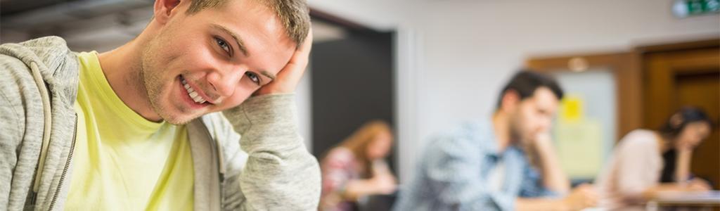 VCA examen Zwijndrecht